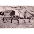 HAUTES ALPES - VARS-SAINTE-MARIE - LA STATION DE SPORTS D'HIVERS